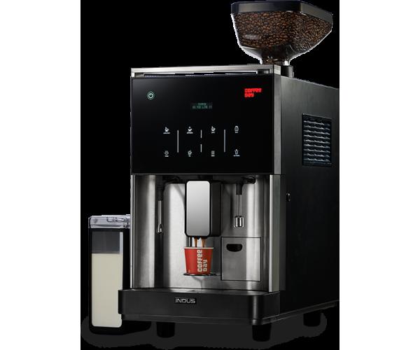 Indus Coffee Vending Machine