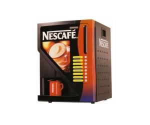 Nescafe Tea Machine