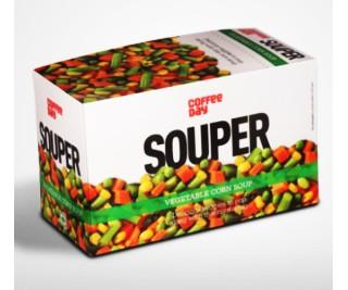 Veg Corn Soup